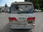 Used 1999 TOYOTA REGIUS WAGON BF69994 for Sale Image 4