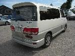 Used 1999 TOYOTA REGIUS WAGON BF69994 for Sale Image 5