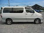 Used 1999 TOYOTA REGIUS WAGON BF69994 for Sale Image 6
