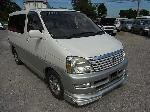 Used 1999 TOYOTA REGIUS WAGON BF69994 for Sale Image 7