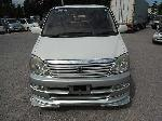 Used 1999 TOYOTA REGIUS WAGON BF69994 for Sale Image 8