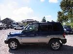 Used 1998 MITSUBISHI PAJERO IO BF70052 for Sale Image 2