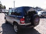 Used 1998 MITSUBISHI PAJERO IO BF70052 for Sale Image 3