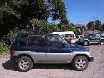 Used 1998 MITSUBISHI PAJERO IO BF70052 for Sale Image 6