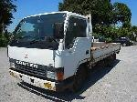 Used 1987 MITSUBISHI CANTER BF70056 for Sale Image 1