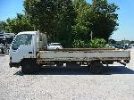 Used 1987 MITSUBISHI CANTER BF70056 for Sale Image 2