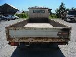 Used 1987 MITSUBISHI CANTER BF70056 for Sale Image 4