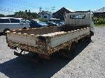 Used 1987 MITSUBISHI CANTER BF70056 for Sale Image 5