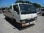Used 1987 MITSUBISHI CANTER BF70056 for Sale Image 7