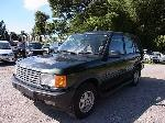 Used 1997 LAND ROVER RANGE ROVER BF70059 for Sale Image 1