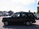 Used 1997 LAND ROVER RANGE ROVER BF70059 for Sale Image 2