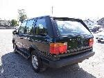Used 1997 LAND ROVER RANGE ROVER BF70059 for Sale Image 3