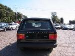 Used 1997 LAND ROVER RANGE ROVER BF70059 for Sale Image 4