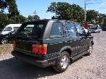 Used 1997 LAND ROVER RANGE ROVER BF70059 for Sale Image 5