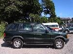 Used 1997 LAND ROVER RANGE ROVER BF70059 for Sale Image 6