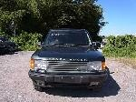 Used 1997 LAND ROVER RANGE ROVER BF70059 for Sale Image 8