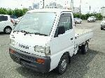 Used 1998 SUZUKI CARRY TRUCK BF70081 for Sale Image 1