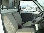 Used 1998 SUZUKI CARRY TRUCK BF70081 for Sale Image 17