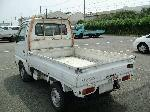 Used 1998 SUZUKI CARRY TRUCK BF70081 for Sale Image 3
