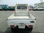 Used 1998 SUZUKI CARRY TRUCK BF70081 for Sale Image 4