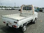 Used 1998 SUZUKI CARRY TRUCK BF70081 for Sale Image 5