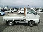 Used 1998 SUZUKI CARRY TRUCK BF70081 for Sale Image 6