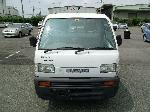 Used 1998 SUZUKI CARRY TRUCK BF70081 for Sale Image 8