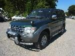 Used 1997 TOYOTA LAND CRUISER PRADO BF70060 for Sale Image 1