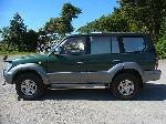Used 1997 TOYOTA LAND CRUISER PRADO BF70060 for Sale Image 2