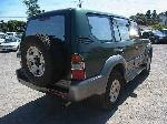 Used 1997 TOYOTA LAND CRUISER PRADO BF70060 for Sale Image 5