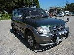 Used 1997 TOYOTA LAND CRUISER PRADO BF70060 for Sale Image 7
