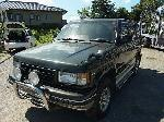 Used 1994 ISUZU BIGHORN BF70029 for Sale Image 1