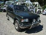 Used 1994 ISUZU BIGHORN BF70029 for Sale Image 7