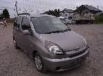 Used 2002 TOYOTA FUN CARGO BF70013 for Sale Image 7