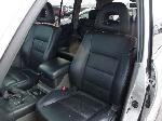 Used 1999 MITSUBISHI PAJERO BF70118 for Sale Image 18