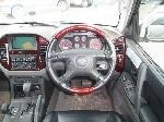 Used 1999 MITSUBISHI PAJERO BF70118 for Sale Image 22