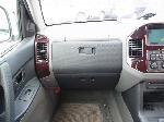 Used 1999 MITSUBISHI PAJERO BF70118 for Sale Image 23