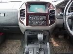 Used 1999 MITSUBISHI PAJERO BF70118 for Sale Image 25