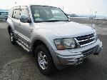 Used 1999 MITSUBISHI PAJERO BF70118 for Sale Image 7