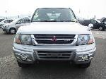 Used 1999 MITSUBISHI PAJERO BF70118 for Sale Image 8