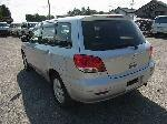 Used 2001 MITSUBISHI AIRTREK BF70035 for Sale Image 3