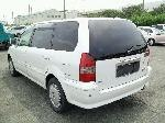 Used 2001 MITSUBISHI CHARIOT GRANDIS BF70128 for Sale Image 3