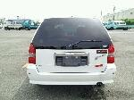 Used 2001 MITSUBISHI CHARIOT GRANDIS BF70128 for Sale Image 4