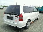 Used 2001 MITSUBISHI CHARIOT GRANDIS BF70128 for Sale Image 5
