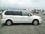 Used 2001 MITSUBISHI CHARIOT GRANDIS BF70128 for Sale Image 6