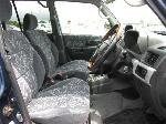 Used 1999 MITSUBISHI PAJERO IO BF70160 for Sale Image 17