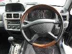 Used 1999 MITSUBISHI PAJERO IO BF70160 for Sale Image 21