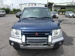 Used 1999 MITSUBISHI PAJERO IO BF70160 for Sale Image 8