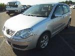Used 2005 VOLKSWAGEN POLO BF70202 for Sale Image 1