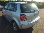 Used 2005 VOLKSWAGEN POLO BF70202 for Sale Image 3